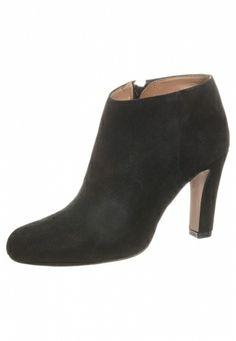 Eden: Eden Ankle boot czarny