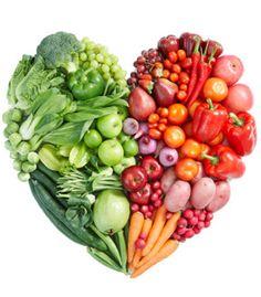 5. Eat Healthier