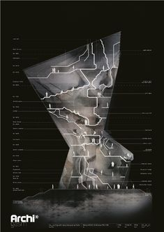 ReMaster: Computational Environments by ARCHI*gasm (Nikola Kovac & Nicholas Malyon) « School of Architecture