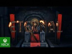 Eternal Card Game, a new digital card game, has just launched on Windows 10 and Xbox One. The game is remarkably similar to the popular Hearthstone video game Xbox One Video Games, Video Game News, Gamecube Games, Wii Games, Usa Gear, Game Happy, Hack And Slash, Xbox One Console, Typing Games