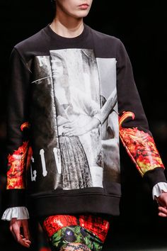 Givenchy Fall 2013 Ready-to-Wear Collection Slideshow on Style.com