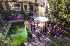 Blog de Organización de Bodas - Wedding Planner Madrid - Boda en Granada