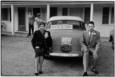 Elliott Erwitt, New Hampshire, USA, 1958. © Elliott Erwitt / Magnum Photos