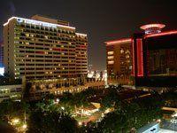 Mandarin Oriental Hotel is within walking distance of Grand Prix Museum and Macau Fisherman's Wharf.
