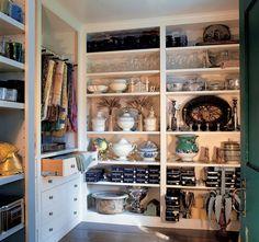 big china closet