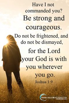 When your mind runs amuck with fearful thoughts, fight back. Stand on key scriptures and the promises in God's word that refute the lies of the enemy. Biblical Quotes, Religious Quotes, Bible Verses Quotes, Spiritual Quotes, Faith Quotes, Healing Quotes, Heart Quotes, Spiritual Guidance, God Strength Quotes