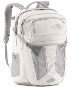 The North Face Recon Backpack.... Maybeee