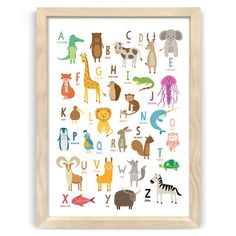 These friendly fellows will make learning the alphabet a breeze!  Hide & Peek create unique and beautiful products to decorate every ...