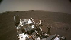 NASA: Αυτή είναι η πρώτη πανοραμική φωτογραφία του Perseverance από τον πλανήτη Άρη