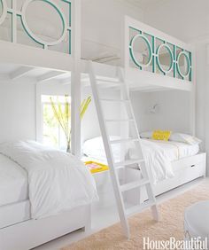 Nautical | 8 of the Coolest Bunk Beds We've Ever Seen - Yahoo She Philippines