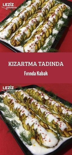Kızartma Tadında Fırında Kabak – Vejeteryan yemek tarifleri – Las recetas más prácticas y fáciles Slow Cooker Meat Recipes, Ground Meat Recipes, Easy Meat Recipes, Potato Recipes, Lunch Recipes, Easy Meals, Cooking Recipes, Iftar, Roast Meat Recipe