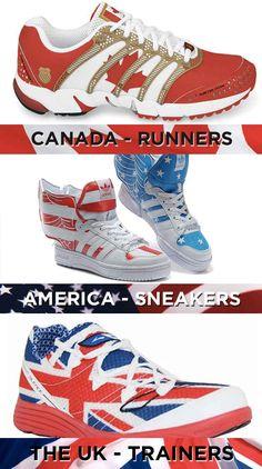 canadians vs americans essay