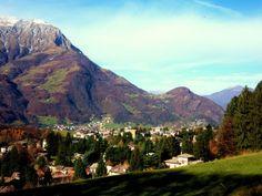 Barzio, Valsassina, Lombardia - Italy