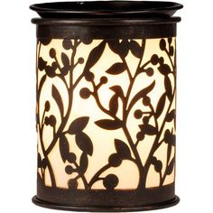 awesome Better Homes and Gardens Botanical Glow Full-Size Warmer  The Better Homes and Gardens Botanical Glow Full-Size Warmer combines light, fragrance and artistic design to create a unique, personalized ambiance i... http://imazon.appmyxer.com/home-garden/better-homes-and-gardens-botanical-glow-full-size-warmer/ Check more at http://imazon.appmyxer.com/home-garden/better-homes-and-gardens-botanical-glow-full-size-warmer/