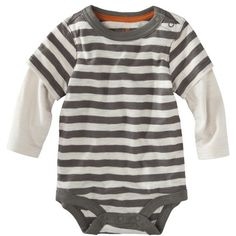 Target:Genuine Baby from OshKosh™ Newborn Boys' ... ($75) ❤ liked on Polyvore