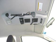 Car Consoles & 4WD Storage Drawers - Department of the Interior - overhead consoles, roof consoles, custom built consoles, 4WD interiors, storage systems, vehicle consoles, radio console, dashboard pod, four wheel drive.
