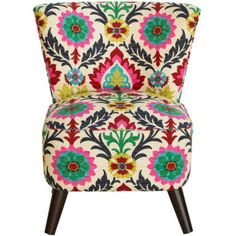 Skyline Furniture Upholstered Side Chair - Walmart.com