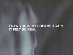 Imagen de Dream, quote, and real