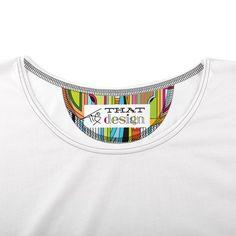 Design Ladies Tunic T Shirt
