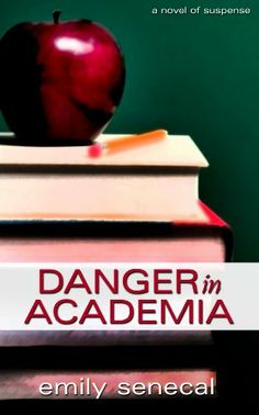 Danger in Academia (Sliding Sideways Mystery #2) by Emily Senecal, http://www.amazon.com/dp/B008RBN9HA/ref=cm_sw_r_pi_dp_ZzUHsb18HD4EA