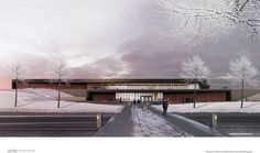 Pr_Airport_Fort McMurray_[Fort McMurray International Airport]_MCFARLANE BIGGAR ARCHITECTS + DESIGNERS INC