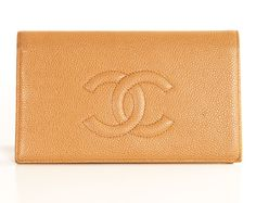 CHANEL WALLET @Shop-Hers