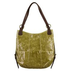 Ellington LeatherConvertible Backpack Shoulder Bag The Backpack Purse is an updated version of an old favorite. It converts from a shoulder bag to backpack with a simple tug on the straps This purse features Green Vintage Italian Leather, a lightweight leather with a beautiful broken-in look. Top magnetic snap closure, interior back wall zipper pocket and two multi-function pockets; exterior has one zip pocket and 2 slip pockets. Dimensions: 12'' L x 12'' H x 1.5'' W. Paid over $250, used on…