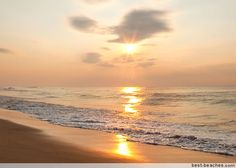 Assateague Island National Seashore. I can not wait to visit there again this summer, it's my favorite place in the entire world <3