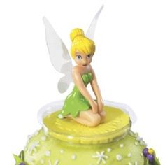 Tinker Bell Cake Decorating Kit $4.25