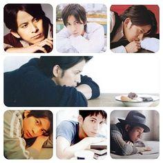 老子累了先趴会#岡田准一 #okadajunichi