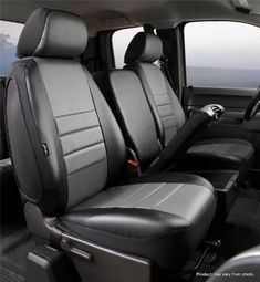 Buying seat covers is very confusing task – as there are lots of options in the market and to choose which one is best is always the difficult task. Grey Seat Covers, Custom Fit Seat Covers, Truck Seat Covers, Cover Gray, Car Seats, Chevrolet Silverado 2500, Chevrolet Suburban, Chevrolet Tahoe, Dodge Ram 1500