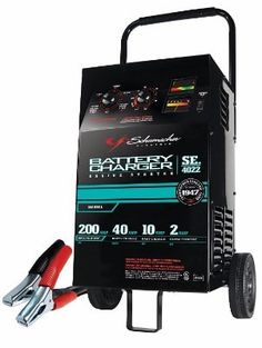 9 Best Top 9 Best Car Battery Chargers Reviews in 2017