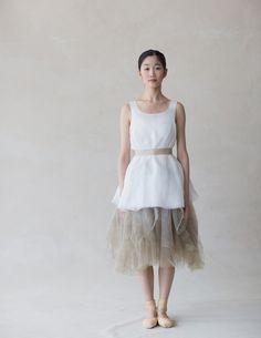 Miyoko Koyasu, Corps de Ballet The National Ballet of Canada Photo by Karolina Kuras My Passion, Canada, Ballet, Costumes, Portrait, Dresses, Fashion, My Crush, Vestidos