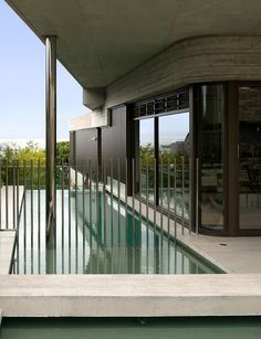 Clear alternatives: highly visible railing and balustrade options | Architecture And Design