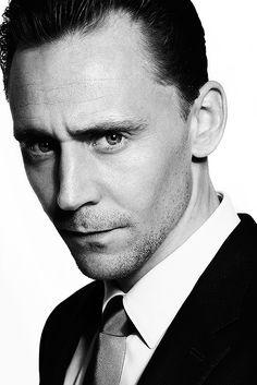 Tom Hiddleston. Edit x clintfbarton.tumblr