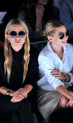 Olsens Anonymous Mary Kate Ashley Olsen Sunnies And Smiles Fashion Event Jewelry Watch Neutral All Black 2 photo Olsens-Anonymous-Mary-Kate-Ashley-Olsen-Sunnies-And-Smiles-Fashion-Event-Jewelry-Watch-Neutral-All-Black-2.jpg