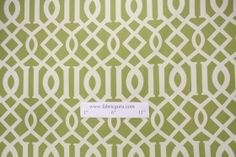 Chair pads... Richloom / John Wolf Kirkwood Printed Polyester Outdoor Fabric in Palm $8.95 per yard