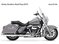 Harley-Davidson Road King (2017)