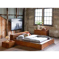 Home :: Bedroom :: Beds :: Bed Frames :: Pod Bed Frame Bedroom Furniture, Home Furniture, Bedroom Decor, Bedroom Ideas, Pod Bed, King Bed Frame, Bed Base, Declutter Your Home, New Beds