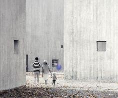 Ljubljana's Cultural Center, fala - BETA