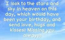 quotes for deceased brothers birthday - Bing images