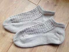 Ravelry: GretaSocks pattern by Sockshype Crochet Socks, Crochet Gifts, Knitting Socks, Free Knitting, Knit Crochet, Knit Socks, Baby Knitting Patterns, Knitted Booties, Textiles