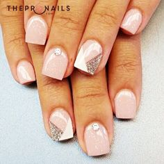 Pink is our best friend  #pink #elegant #nails