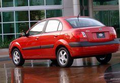 Rio Sedan KIA model - http://autotras.com
