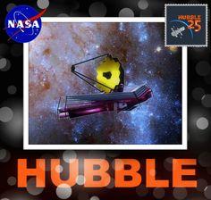 #HappyAnniversary 25th 2Spatial Telescope #NASA #Hubble http://go.nasa.gov/1FkPjxN #Hubble25 #FF #FashionPolice #BruceJenner #solar