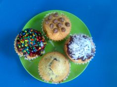 Muffins Time!