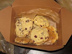 #bakeforyou cookies-- delivered!