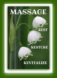 Massage Therapy: Ultimate Relaxation Massage:(45min-$84 / 60min-$94.50 / 90min-$126) Swedish techniques, light pressure. Calming, soothing, relaxing. Therapeutic Deep Tissue Massage: (45min-$84 / …
