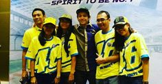 Vale & Fans Indonesia