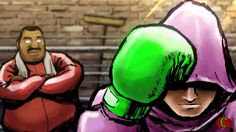 Little Mac Trailer. Punch Out Game, Super Smash Bros Switch, Yoshi Amiibo, K Rool, Smash Bros Wii, Nintendo Sega, Nintendo Games, Little Mac, Retro Video Games